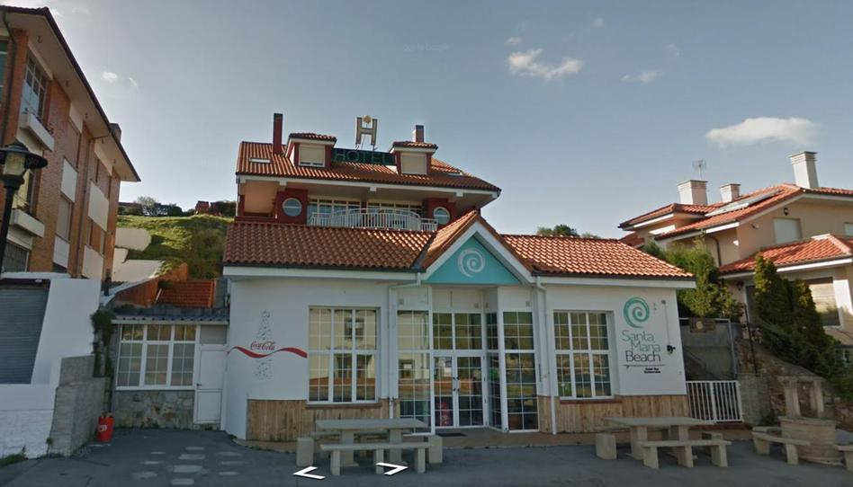 Foto 1 de Edificio en venta en Bellamar, 8 Castrillón, Asturias