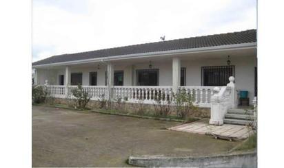 Casa adosada en venta en Abetos, Calzada de Valdunciel