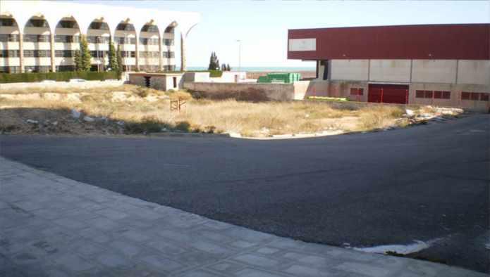 Solar urbano  Avenida d'elx. Oportunidad bancaria!! terrenos, precio rebajado, posibilidad d