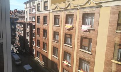 Dúplex de alquiler en Suárez de la Riva, Oviedo