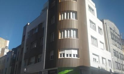 Áticos de alquiler en Gijón