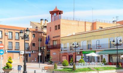 Terrenos en venta en Humanes de Madrid
