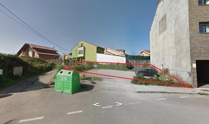 Terreno en venta en Viejo Musel, Gijón