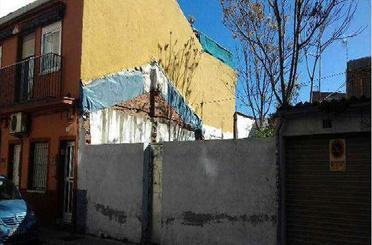 Terreno en venta en De San Vicente, 12, Parque Europa - Los Pitufos