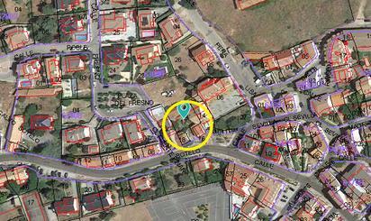 Terreno en venta en De Calvo Sotelo, 54, Becerril de la Sierra