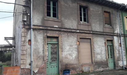 Casa adosada en venta en Estacion Veriña, 815, Gijón