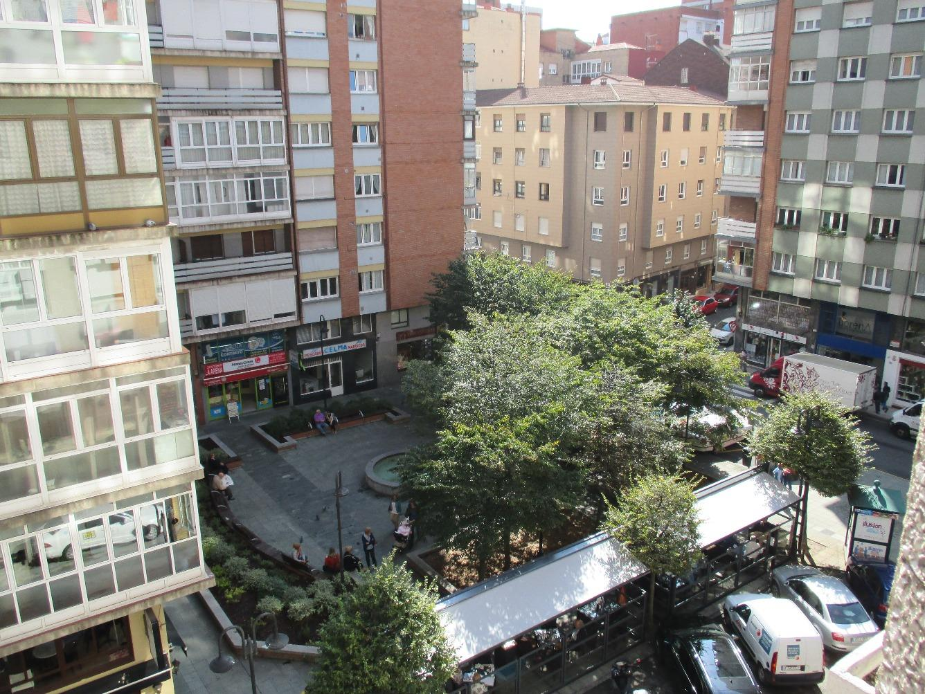 Flat for sale in La Arena
