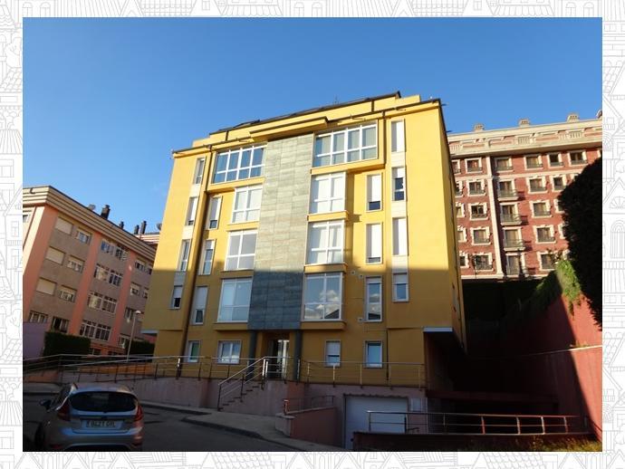 Foto 1 de Piso en Lugo Capital - Acea De Olga - Avenida De Magoi / Acea de Olga - Augas Férreas, Lugo Capital