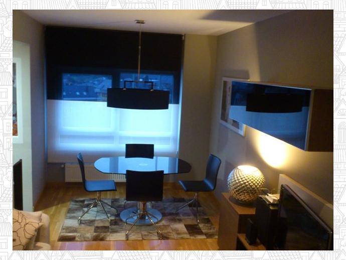 Foto 1 de Apartamento en Lugo Capital - Rúa Madanela / Acea de Olga - Augas Férreas, Lugo Capital