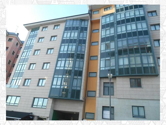 Foto 1 de Apartamento en Lugo Capital - Acea De Olga - Augas Férreas / Acea de Olga - Augas Férreas, Lugo Capital