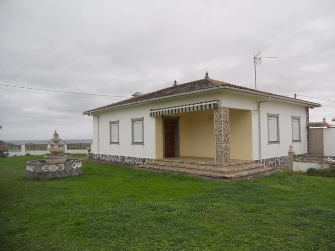 Foto 1 de Chalet en  Paseo Dunas / Barreiros