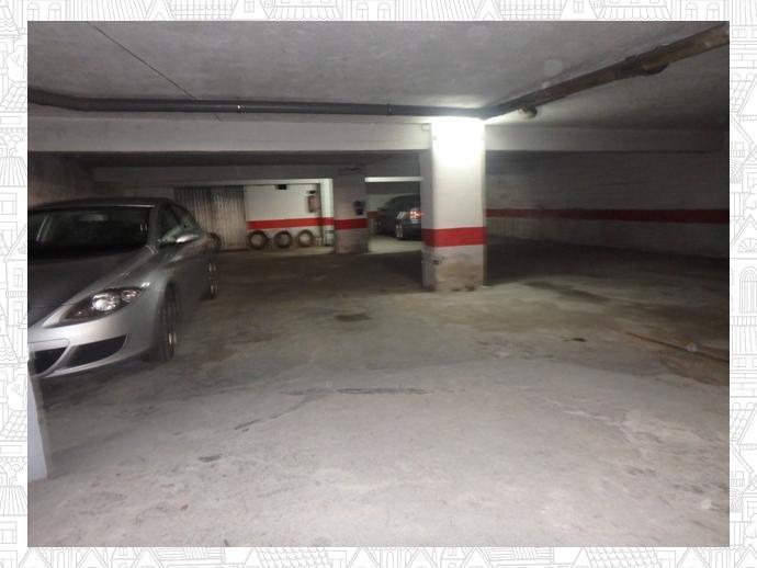 Foto 37 de Piso en  Avenida Avenida Coruña / Paradai, Lugo Capital