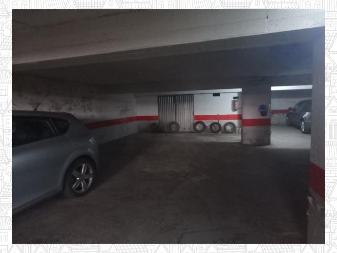 Foto 38 de Piso en  Avenida Avenida Coruña / Paradai, Lugo Capital
