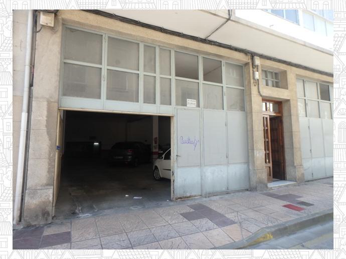 Foto 43 de Piso en  Avenida Avenida Coruña / Paradai, Lugo Capital