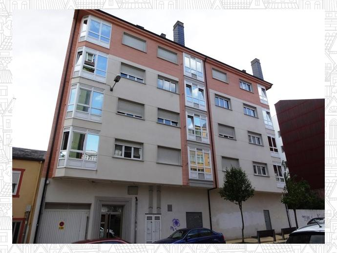 Photo 1 of Flat in Lugo Capital - A Milagrosa / A Milagrosa, Lugo Capital