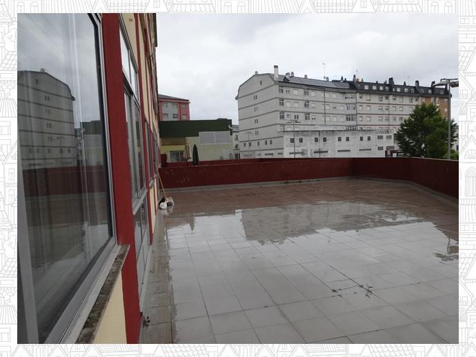 Foto 15 de Piso en Lugo Capital - Paradai / Paradai, Lugo Capital