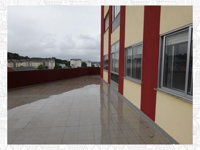 Foto 17 de Piso en Lugo Capital - Paradai / Paradai, Lugo Capital