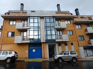 Apartamentos de compra en Parroquias Rurales, Lugo Capital