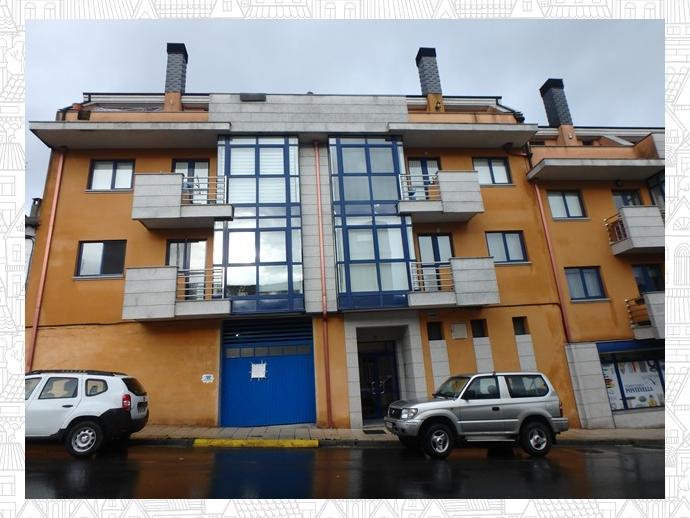 Foto 1 de Apartamento en  Estrada Vella De Santiago, 84 / Parroquias Rurales, Lugo Capital