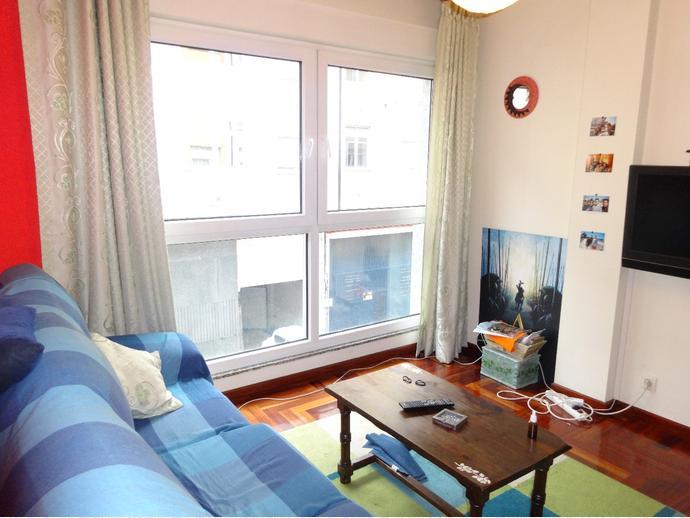 Foto 3 de Apartamento en Lugo Capital - Sagrado Corazón / Sagrado Corazón - As Gándaras, Lugo Capital