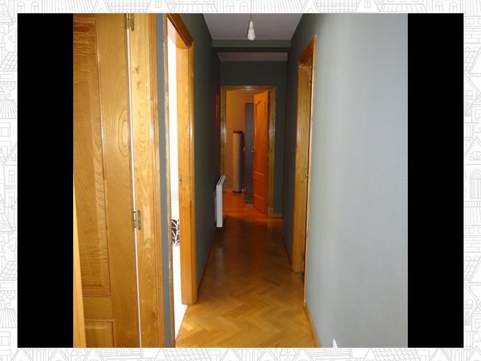 Foto 15 de Piso en Lugo Capital - Acea De Olga - Augas Férreas / Acea de Olga - Augas Férreas, Lugo Capital