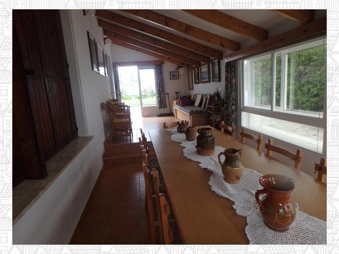 Photo 19 of House in  Avenue Casiano Moreno, 51 / Barreiros