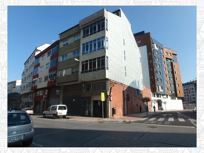 Foto 1 de Piso en  Camiño De Pipin, 33 / A Milagrosa, Lugo Capital