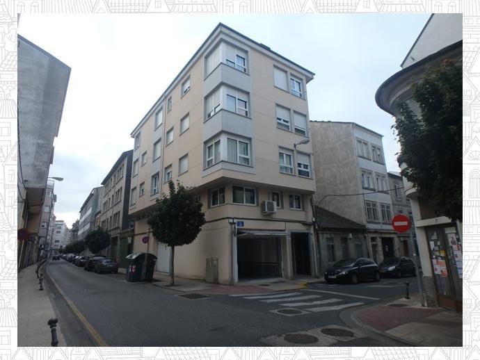 Foto 1 de Dúplex en Calle Pintor Villamil 1 / A Milagrosa, Lugo Capital