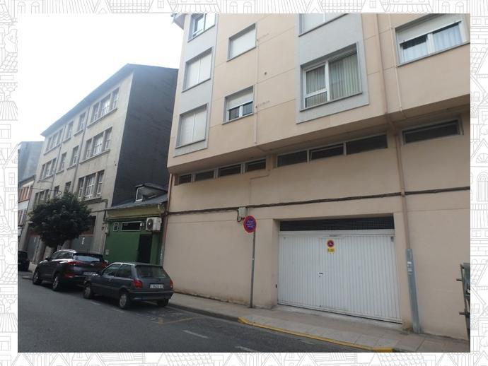 Foto 18 de Dúplex en Calle Pintor Villamil 1 / A Milagrosa, Lugo Capital