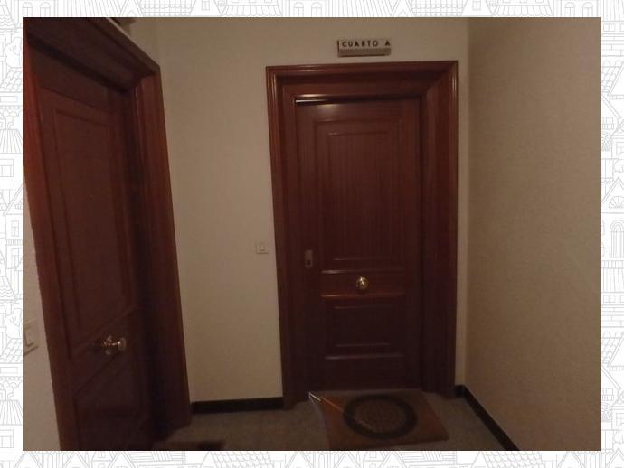Foto 4 de Apartamento en  Avenida Avenida De La Coruña, 377 / A Piriganlla - Albeiros - Garabolos, Lugo Capital