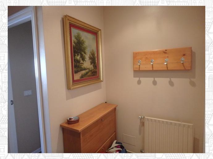Foto 5 de Apartamento en  Avenida Avenida De La Coruña, 377 / A Piriganlla - Albeiros - Garabolos, Lugo Capital