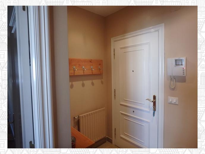 Foto 6 de Apartamento en  Avenida Avenida De La Coruña, 377 / A Piriganlla - Albeiros - Garabolos, Lugo Capital