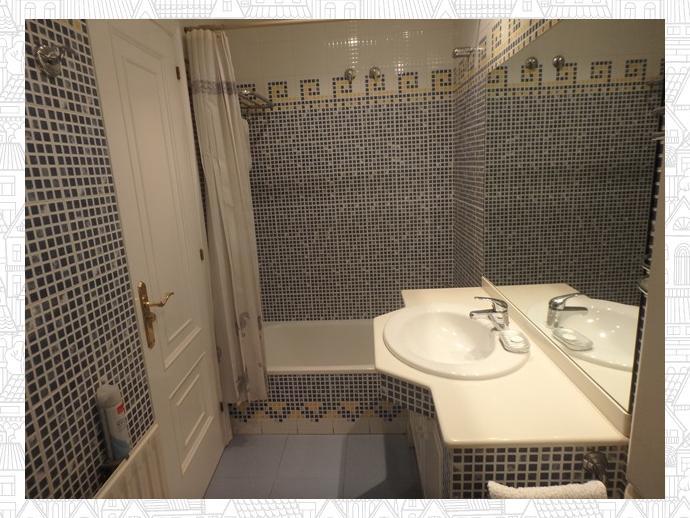 Foto 7 de Apartamento en  Avenida Avenida De La Coruña, 377 / A Piriganlla - Albeiros - Garabolos, Lugo Capital