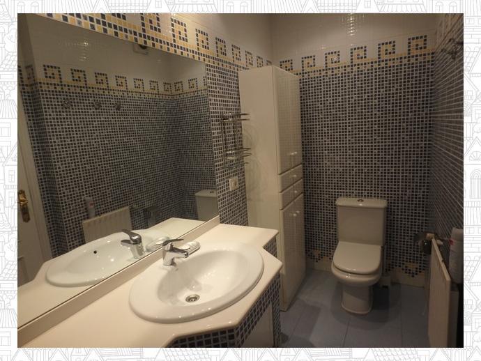 Foto 8 de Apartamento en  Avenida Avenida De La Coruña, 377 / A Piriganlla - Albeiros - Garabolos, Lugo Capital