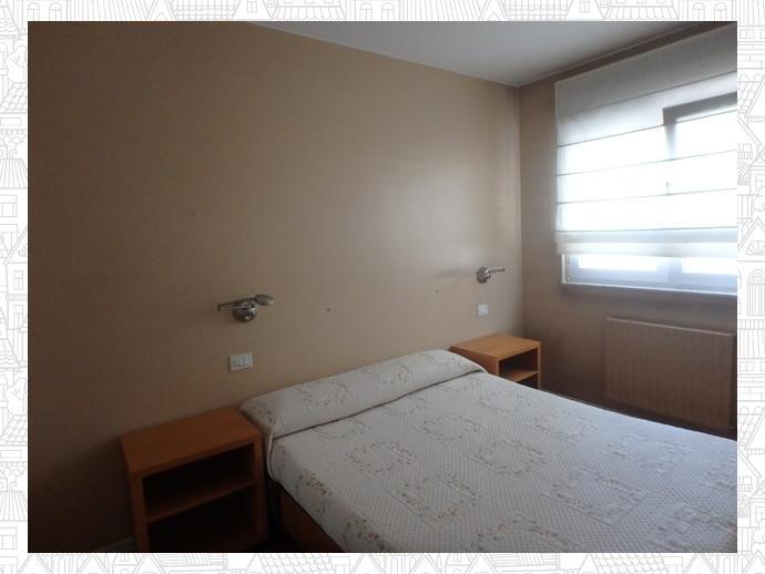 Foto 9 de Apartamento en  Avenida Avenida De La Coruña, 377 / A Piriganlla - Albeiros - Garabolos, Lugo Capital