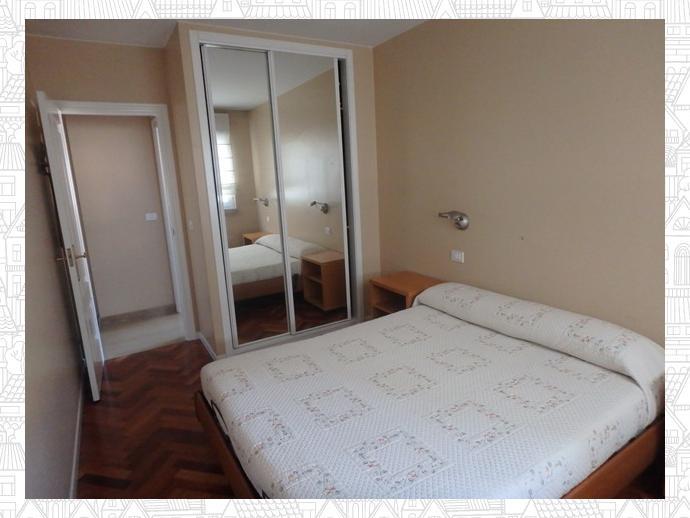 Foto 10 de Apartamento en  Avenida Avenida De La Coruña, 377 / A Piriganlla - Albeiros - Garabolos, Lugo Capital