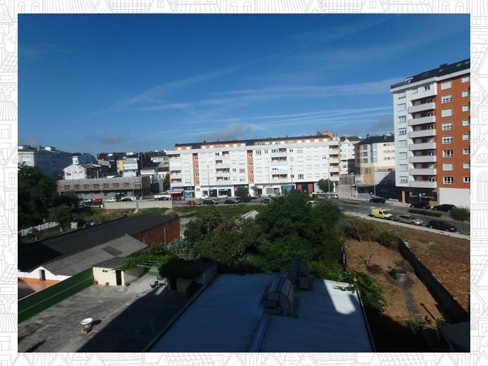 Foto 11 de Apartamento en  Avenida Avenida De La Coruña, 377 / A Piriganlla - Albeiros - Garabolos, Lugo Capital