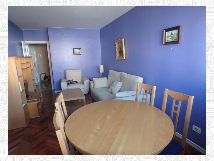 Foto 12 de Apartamento en  Avenida Avenida De La Coruña, 377 / A Piriganlla - Albeiros - Garabolos, Lugo Capital