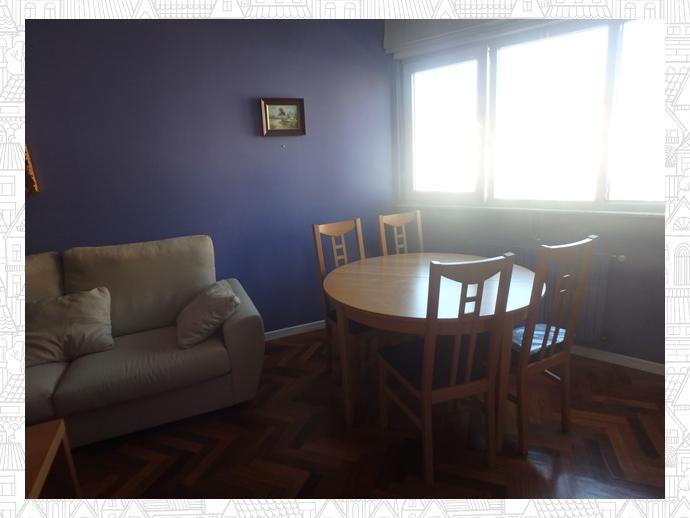 Foto 13 de Apartamento en Avenida Avenida De La Coruña 377 / A Piriganlla - Albeiros - Garabolos, Lugo Capital