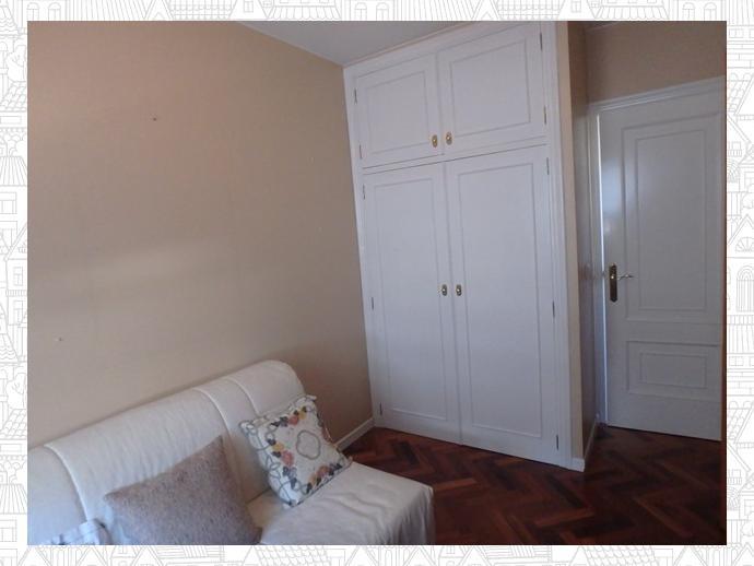 Foto 14 de Apartamento en  Avenida Avenida De La Coruña, 377 / A Piriganlla - Albeiros - Garabolos, Lugo Capital
