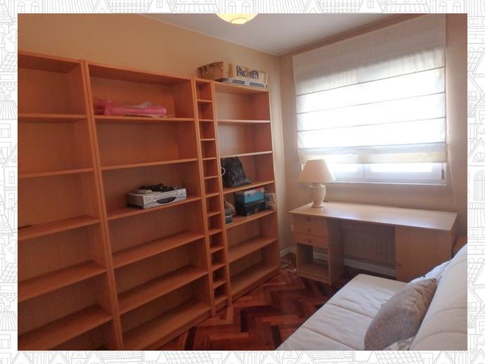 Foto 15 de Apartamento en  Avenida Avenida De La Coruña, 377 / A Piriganlla - Albeiros - Garabolos, Lugo Capital