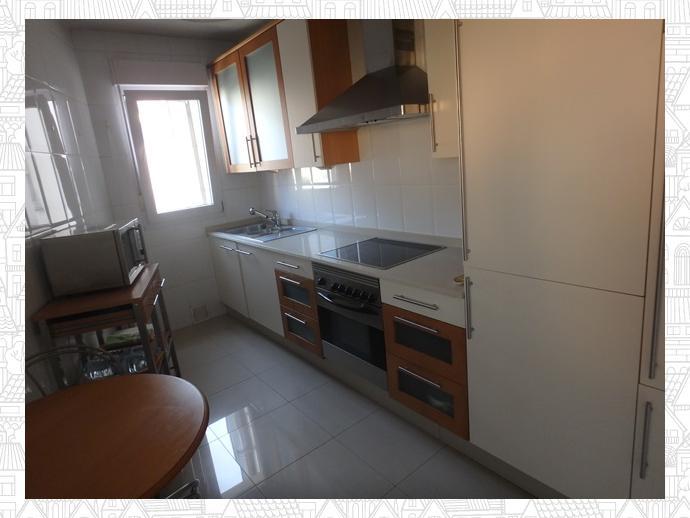 Foto 17 de Apartamento en Avenida Avenida De La Coruña 377 / A Piriganlla - Albeiros - Garabolos, Lugo Capital