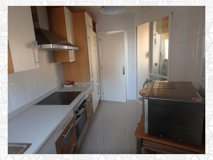 Foto 18 de Apartamento en  Avenida Avenida De La Coruña, 377 / A Piriganlla - Albeiros - Garabolos, Lugo Capital