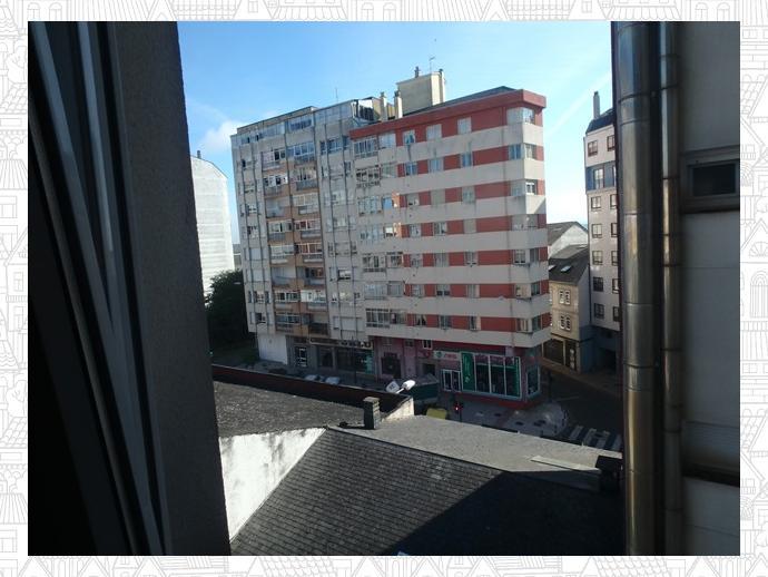 Foto 19 de Apartamento en Avenida Avenida De La Coruña 377 / A Piriganlla - Albeiros - Garabolos, Lugo Capital