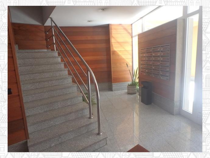 Foto 2 de Apartamento en  Avenida Avenida De La Coruña, 377 / A Piriganlla - Albeiros - Garabolos, Lugo Capital