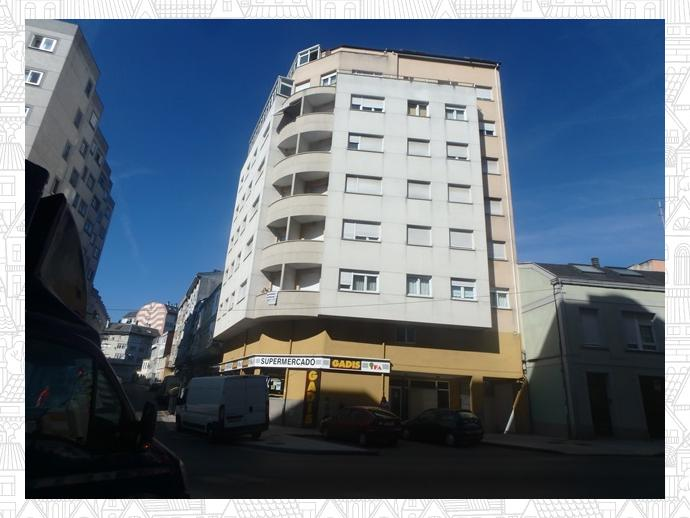 Foto 1 de Apartamento en Avenida Avenida De La Coruña 377 / A Piriganlla - Albeiros - Garabolos, Lugo Capital