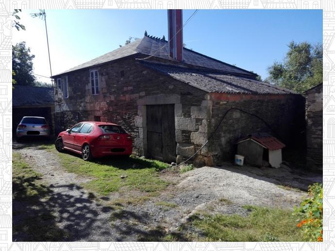 Foto 6 de Finca rústica en Lugo - Lugo / Parroquias Rurales, Lugo Capital