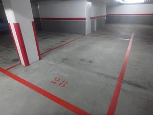 Garajes de INMOBILIARIA RONDA en venta en España