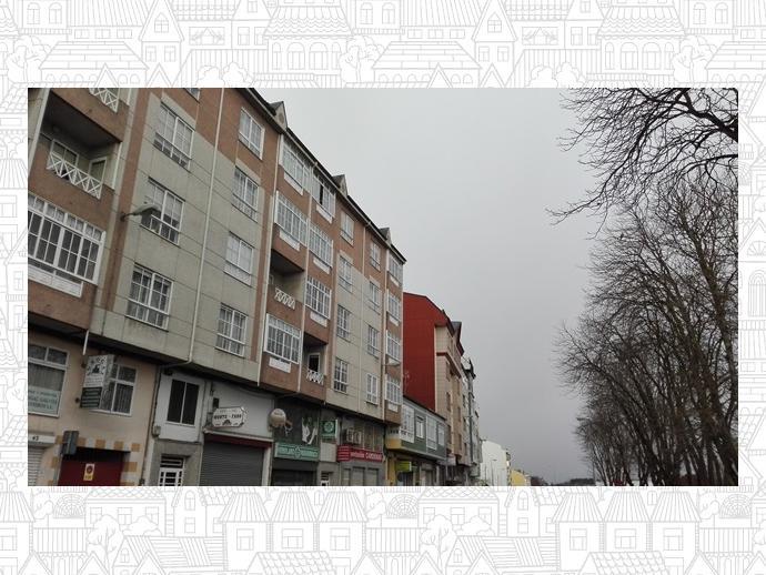 Foto 22 de Piso en Lugo Capital - Rúa Monte Faro / A Piriganlla - Albeiros - Garabolos, Lugo Capital
