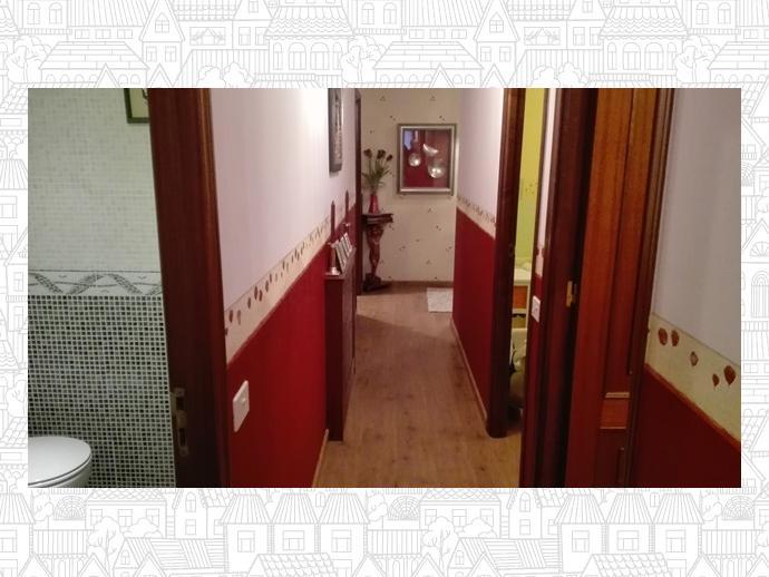 Foto 18 de Piso en Lugo Capital - Rúa Monte Faro / A Piriganlla - Albeiros - Garabolos, Lugo Capital